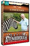David Attenborough:El Estado del Planeta (State of the Planet ) Serie Completa [DVD]