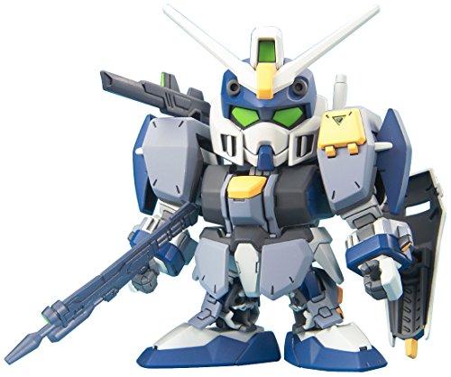 Bandai Hobby BB#276 Duel Gundam, Bandai SD Action Figure - 1