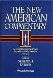 NAC VOL 10 Ezra Nehemiah Esther