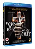 When The Lights Went Out [Blu-ray]