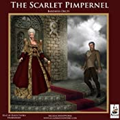 The Scarlet Pimpernel | [Baroness Orczy]