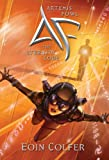 Image of Artemis Fowl: The Eternity Code (Book 3)