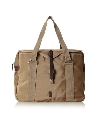 Ben Sherman Men's Pack Overnight Bag