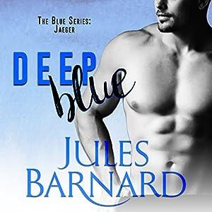 Deep Blue Audiobook