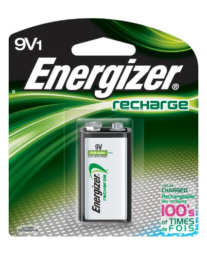 Energizer-Eveready 00916 NH22NBP Rechargeable Battery