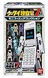 ケータイ捜査官7 ミニフィギュアコレクション BOX (食玩)