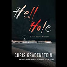 Hell Hole: A John Ceepak Mystery (       UNABRIDGED) by Chris Grabenstein Narrated by Jeff Woodman