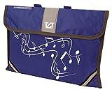 TGI TGMC1BL Pochette � musique - Bleu