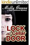 Lock the Cellar Door (Gen Delacourt Mystery Book 6) (English Edition)