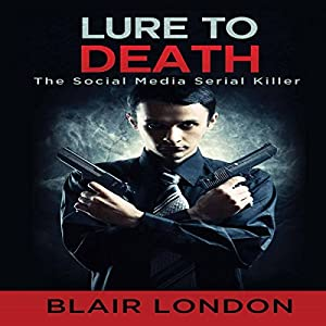 Lure to Death Audiobook