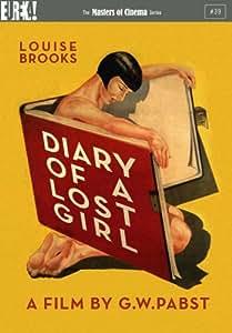 Das Tagebuch einer Verlorenen