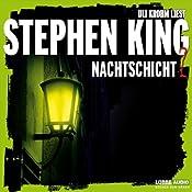 Nachtschicht 2   Stephen King