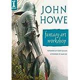 John Howe Fantasy Art Workshopby John Howe
