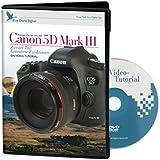 Kaiser Video-Tutorial für Canon 5D Mark III, Erweiterte Funktionen (DVD, deutsch)