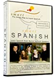 SmartSpanish Audio CDs Int/Adv - Learn Spanish the Smart Way
