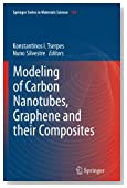 Modeling of Carbon Nanotubes, Graphene and their Composites (Springer Series in Materials Science)