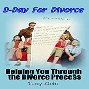D-Day For Divorce Audiobook