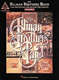 img - for The Allman Brothers Band - The Definitive Collection for Guitar - Volume 1 (Guitar Recorded Versions S) book / textbook / text book