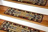Dean Premium Carpet Stair Treads - Santa Fe Beige 31