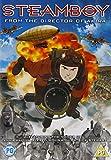 Steamboy [DVD] [2006]