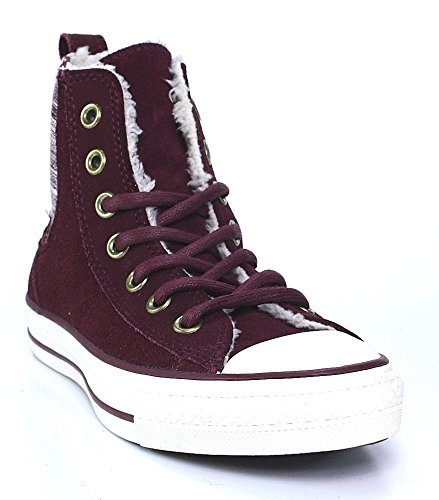 converse-549598c-ctas-chelsee-shearling-deep-bordeaux-suede-grosse-55-rot