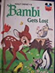 Walt Disney's Bambi Gets Lost (Disney...