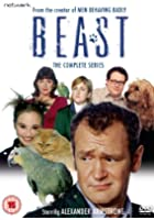 Beast - The Complete Series [DVD] [Import anglais]