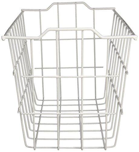 Grayline 40604, Deep Storage Basket, White (Deep Freeze Organizer compare prices)