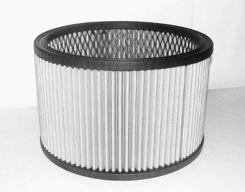 """Sunshine Filters 20045K5, Replacement for Dollinger 29-334K5. 2"""" id x 6"""" od x 10 5/8"""" oh"""