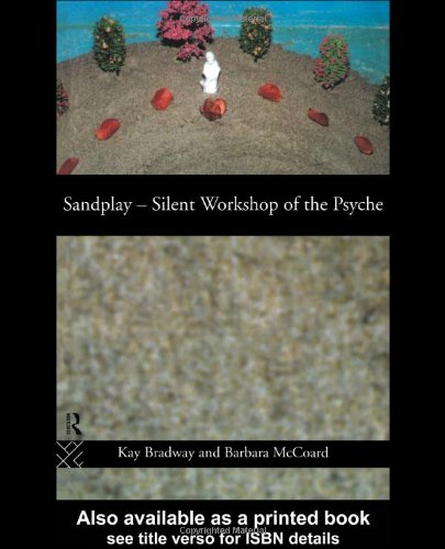 Sandplay: Silent Workshop Of The Psyche front-770865