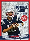 img - for Beckett Football Card Price Guide book / textbook / text book