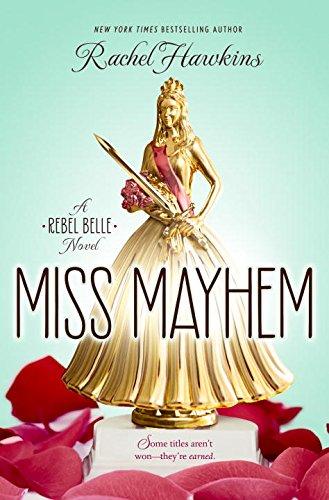 Miss Mayhem (Rebel Belle)