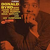 Fuego / Donald Byrd