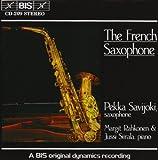 Saxophon-Musik aus Frankreich