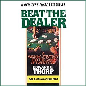 Beat the Dealer Hörbuch