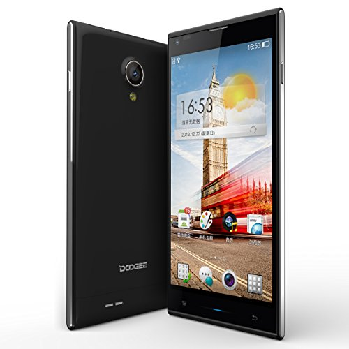 Unlocked Doogee550 DG550 55 Android 44 Octacore Photo