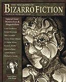 The Magazine of Bizarro Fiction (Issue Four)