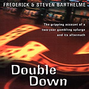 Double Down Audiobook