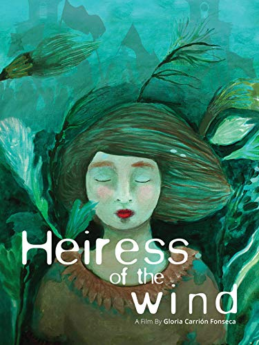Heiress of the Wind on Amazon Prime Video UK