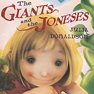 Giants and the Joneses Audiobook