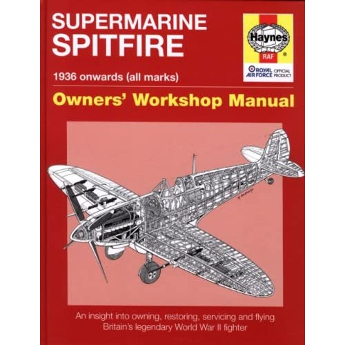 Haynes owners workshop manual sex