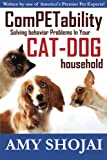 img - for ComPETability Solving Behavior Problems In Your Cat-Dog Household (ComPETabiity) book / textbook / text book