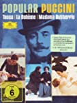 VARIOUS ARTISTS - POPULAR PUCCINI- 3 DVD