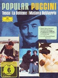 Popular Puccini [DVD Video]