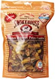 Smokehouse 100-Percent Natural Chicken and Sweet Potato Combo Dog Treat, 16-Ounce