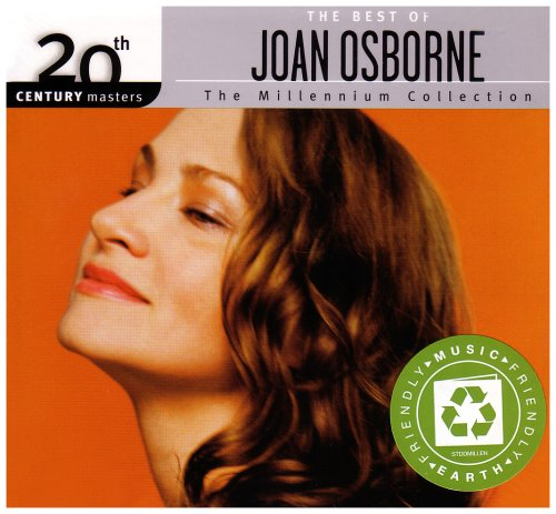 Joan Osborne - Best Of Joan Osborne - The Millennium Collection [Eco-Friendly Packaging] - Zortam Music