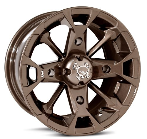 MotoSport Alloys M17 Elixir Series Bronze ATV/UTV