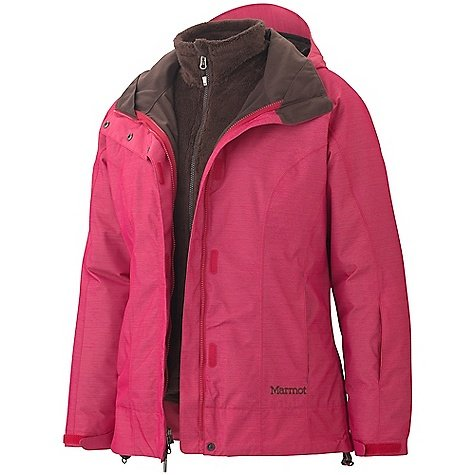 Marmot Snow Bowl Component Jacket - Women's