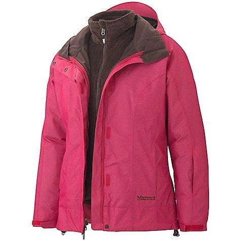 Marmot Snow Bowl Component Jacket - Women's