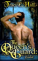 The Queen's Guard: Violet: Book One in the Queen's Guard Series